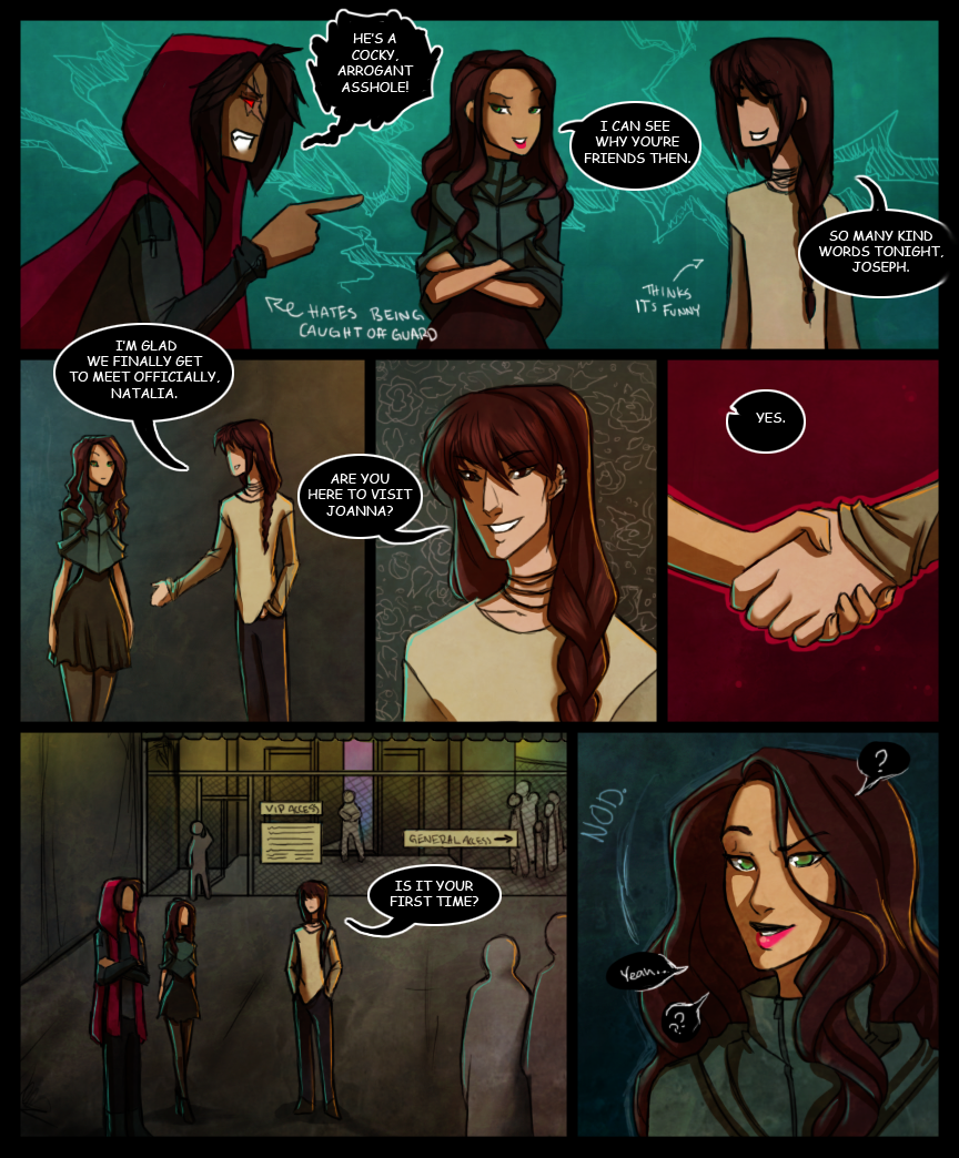 Page Fifteen
